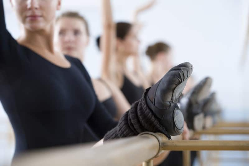 Can You Start Ballet in Your 20s