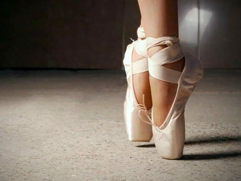 Do Ballet Pointe Shoes Hurt