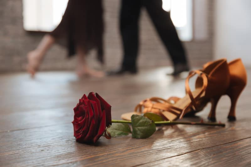 How Long Do Ballroom Dance Shoes Last