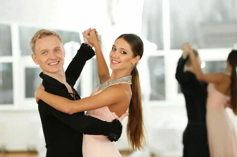 How Long Does A Ballroom Dance Last