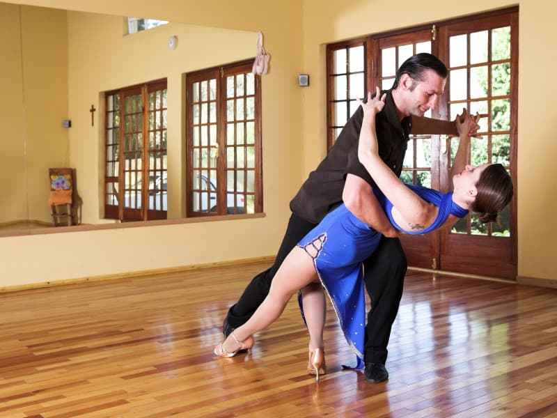 How Long Does It Take to Become A Good Ballroom Dancer