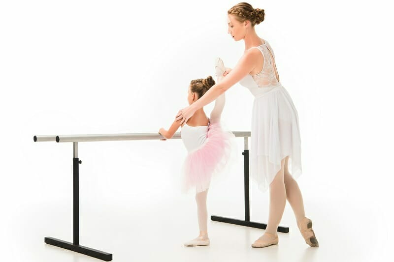 Best Ballet Barres for Home Use