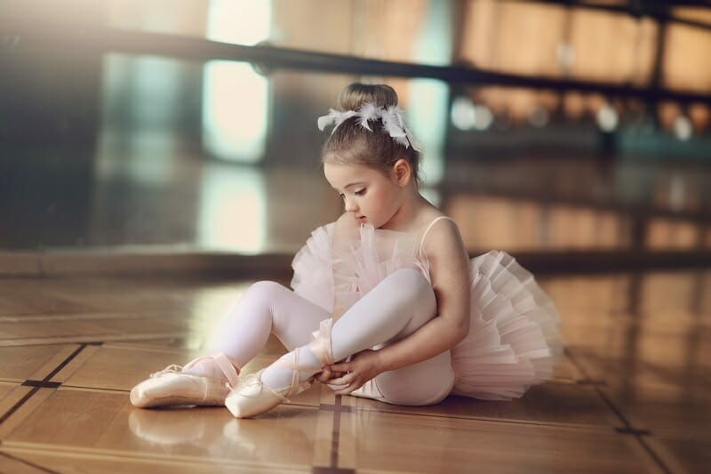 Best Ballet Shoes for Toddlers