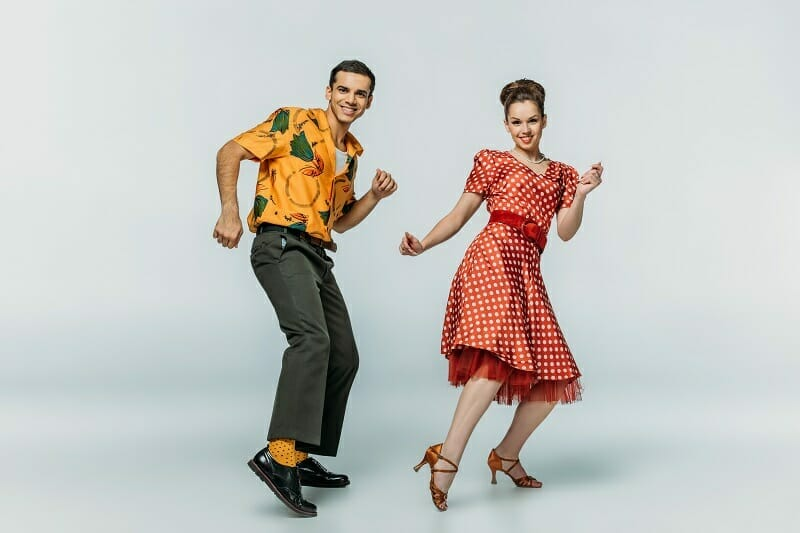 Best Swing Dance Shoes