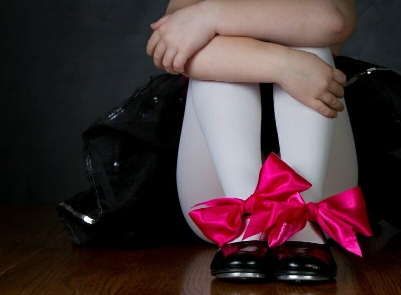 Tap Shoes For Children